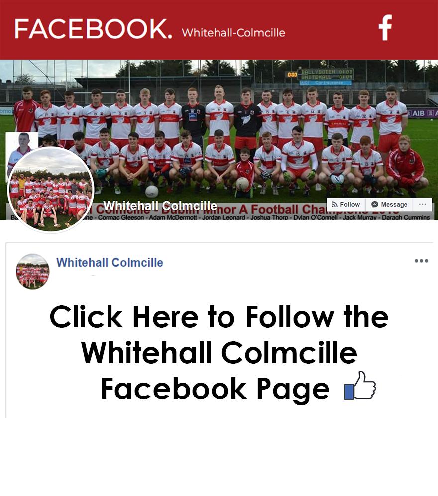 whitehall facebook